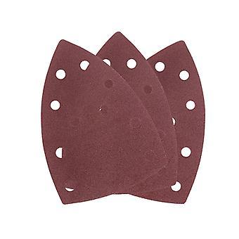 Einhell Sanding Sheets Fine 120 Grit (Pack of 5) EIN49496112