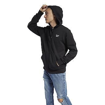 Reebok Classics Vector Fullzip FT7299 universal ganzjährig Herren Sweatshirts
