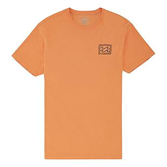 Billabong Warchild T-Shirt - Sunset