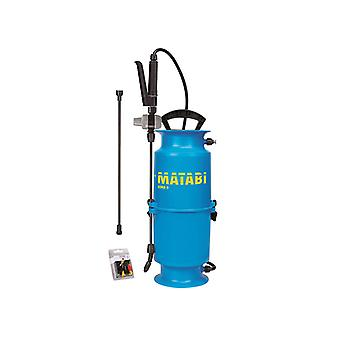 Matabi Kima 6 Sprayer + Pressure Regulator 4 Litre MTB83805