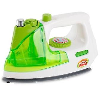 Pretend Play Housekeeping Toy Simulation Vacuum Cleaner, Cleaning Juicer
