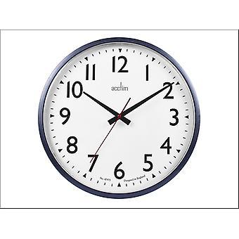Acctim Commander Wall Clock 35cm 22463