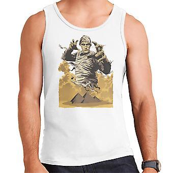 The Mummy Sandstorm Men's Vest