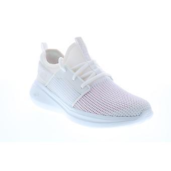 Skechers Bellinger 2.0 Coren Herren White Mesh Lifestyle Sneakers Schuhe
