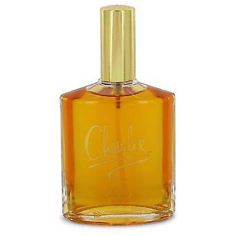 Charlie Gold Eau De Toilette Spray (unboxed) Door Revlon 3.4 oz Eau De Toilette Spray