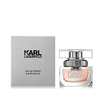 Karl Lagerfeld Mujer Eau de parfum spray 25 ml