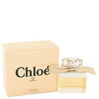 Chloe (new) Perfume by Chloe EDP 50ml