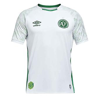 2020-2021 Chapecoense Away Camiseta