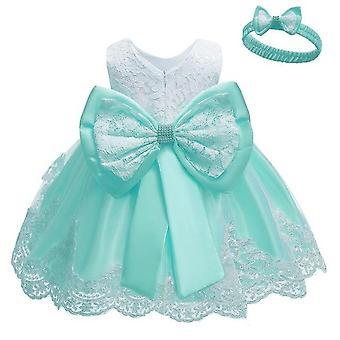Kleidung Säuglingkleider für Baby-Mädchen, Hochzeit Party Prinzessin Kleid