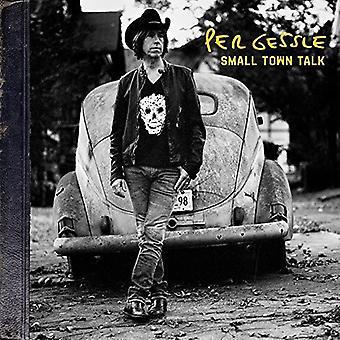 Per Gessle - Small Town Talk [CD] USA import