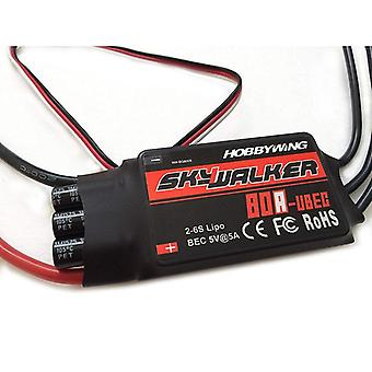 Hobbywing, Skywalker, Esc, Speed Controller With Ubec For Rc Airplanes