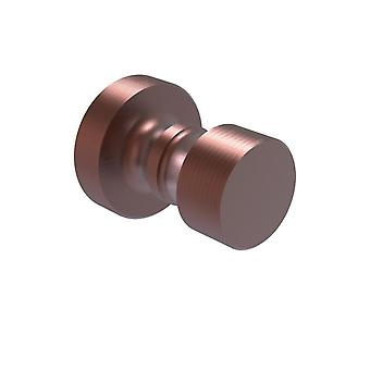 Foxtrot Collection Robe Hook - Ft-20-Ca