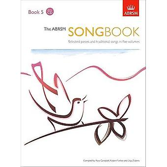 The ABRSM Songbook, Libro 5