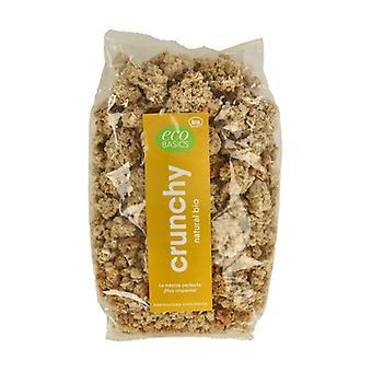 Natural Crunchy Bio 375 g