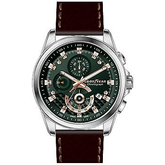 Goodyear - Wristwatch - Men - Quartz - G.S01237.02.02