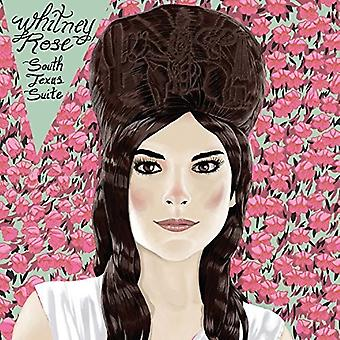 Whitney Rose - South Texas Suite [CD] USA import