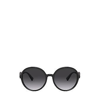 Valentino VA4075 zwarte vrouwelijke zonnebril