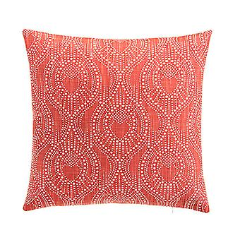 """Imperial Decorative Square Pillow 18"""" X 18"""", Quill"""