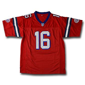 Men Football Jersey Stitched