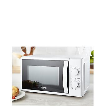 Tower Tower 700w Microwave 20 Litre