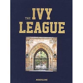 Ivy League by Daniel Cappello