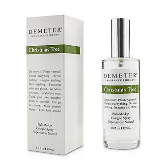 Demeter Christmas Tree Cologne spray 120ml/4oz
