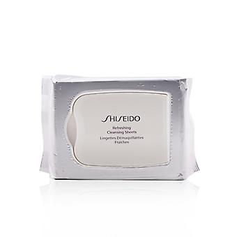Refreshing Cleansing Sheets - 30sheets