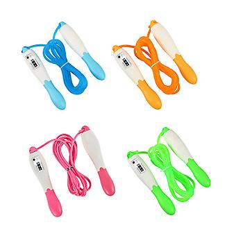 Automatic Counting Jump Rope,endurance Training Aerobic Exercise Fitness