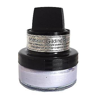 Cosmic Shimmer - Metallic Gilding Polish - Heather