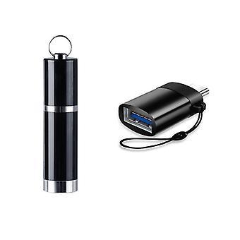 Voice Recorder Mini Activated Recording Dictaphone