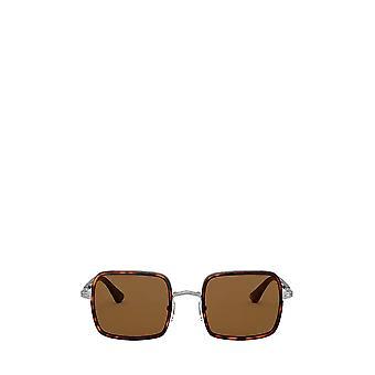 Persol PO2475S gunmetal & havana unisex sunglasses