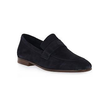 Frau blue daino shoes