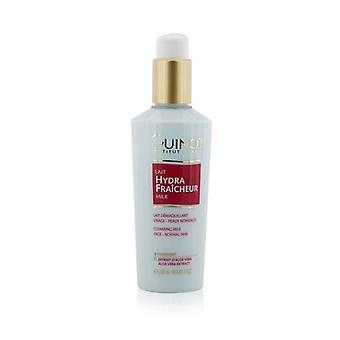 Guinot uppfriskande rengöringslotion för alla hud typer (ny förpackning) 200ml / 6,9 oz