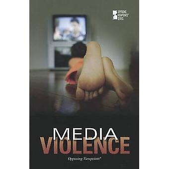 Media Violence by Noah Berlatsky - 9780737763294 Book