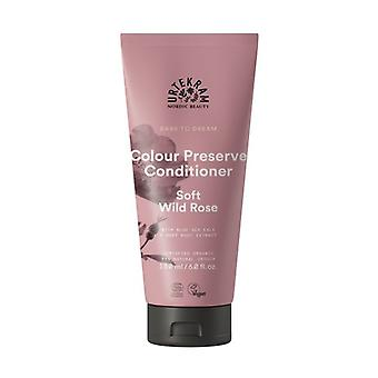 Color Soft Wild Rose Protection Conditioner 180 ml of cream