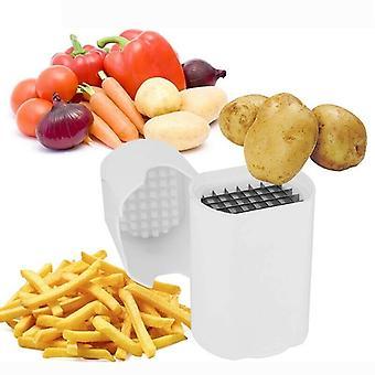 Fabricante de patatas fritas chipper potato veggie chopper mejor para patatas fritas rodajas de manzana patatas waffle maker cortador de verduras