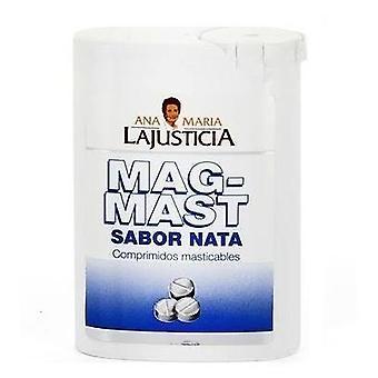 Ana María Lajusticia Mag Mast Sabor Nata 36 Comprimidos