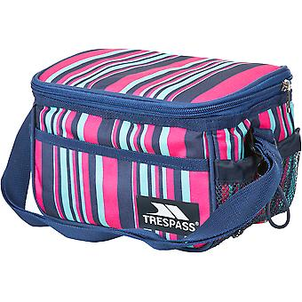 Trespass Nuko Small Cool Lightweight Camping Lunch Bag