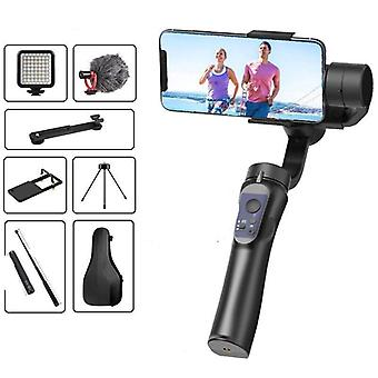 Orsda Stabilizer Gimbal Axis Smartphone Action