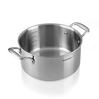 Mehrzer - Kookpan - diameter 24 cm - 4.4 liter
