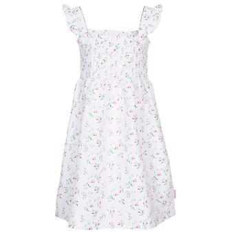 Trespass Girls Annlily Printed Summer Dress