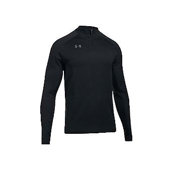 Under Armour 14 Zip Train Top 1290660001 running all year men sweatshirts