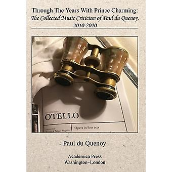 Door de jaren heen met Prince Charming door Paul Du Quenoy
