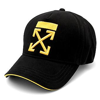 Baseball Cap X - Svart
