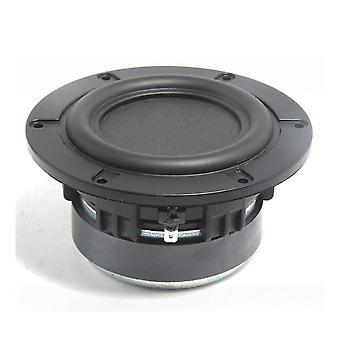 Full Range Audio Speaker Diy Bookshelf Loudspeaker High Power Home Theater