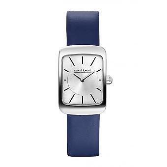 Women's Watch Saint Honor 7210591AI-D - Blue Leather Strap