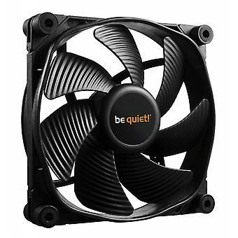 Be Quiet (BL070) Silent Wings 3 PWM High Speed Case Fan, 12cm