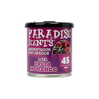 Car Air Freshener Paradise Scents Strawberry (100 gr)