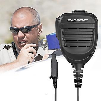 Baofeng Waterproof Speaker Mic
