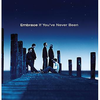 Embrace - If You've Never Been Vinyl